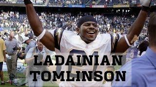 LaDainian Tomlinson Career Retrospective | Happy Birthday LT! | NFL Highlights