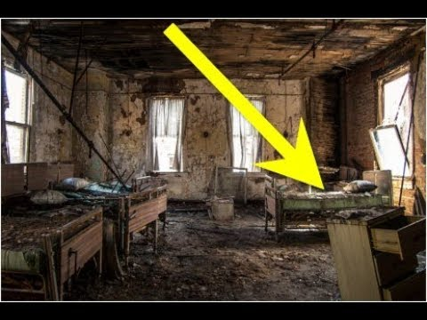 4 Top Creepiest Abandoned Places In America Brownsville