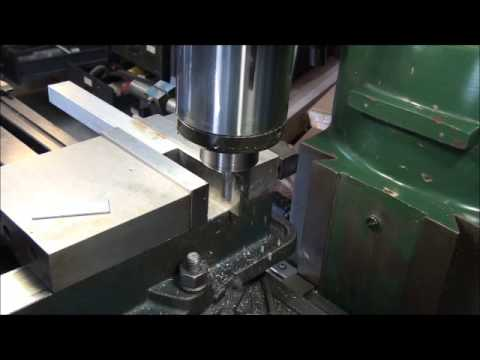 How To Mill A Part That's Too Thin To Mill