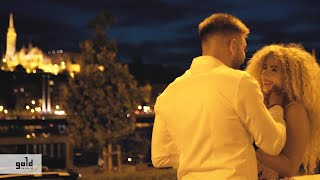 OPITZ BARBI – Meddig várjak?   Official Music Video