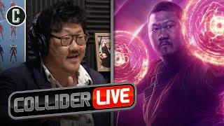 Did Wong Survive Infinity War?
