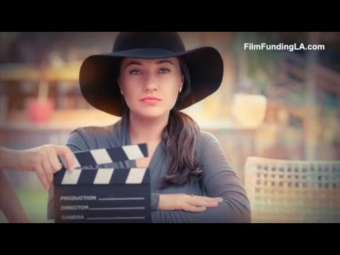 Film Funding LA How to Develop and Package a Film