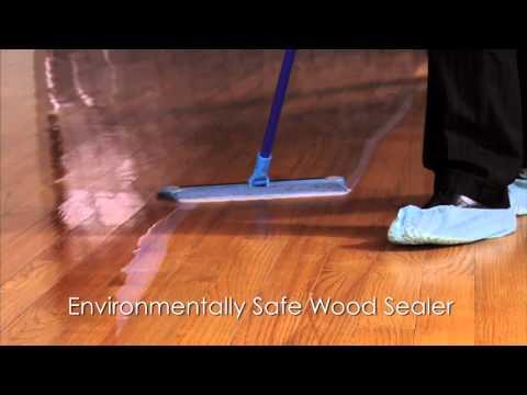 N-Hance Wood Renewal and Refinishing