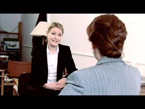 How To Say Something About Yourself In A Job Interview