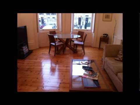 Wood floor cleaning, waxing, buffing and polishing Brighton East Sussex