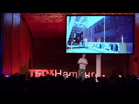 Rosetta: the essence and excitement of rocket science | Fred Jansen | TEDxHamburg