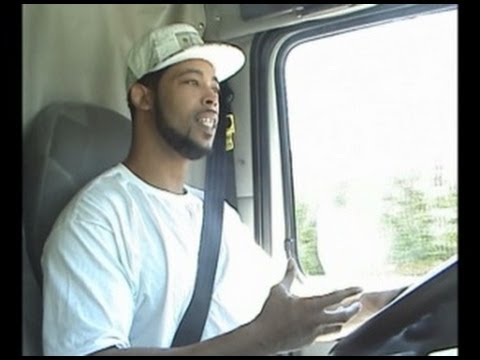 How new drivers going solo can boost their confidence after CDL training