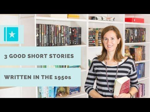 3 Good Short Stories Written in the 1950s