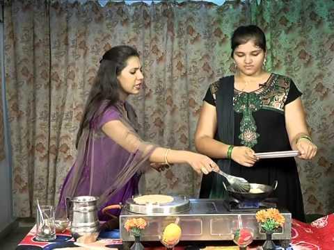 How to Make 'Whole Wheat Sweet Biscuits' - Ruchulu Telugu