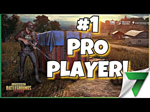 HOW TO BE #1 RANK IN LEADERBOARDS in PUBG MOBILE!!   PUBG MOBILE