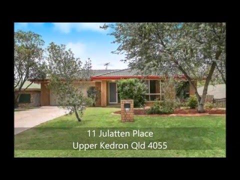 11 Julatten Place Upper Kedron Qld 4055
