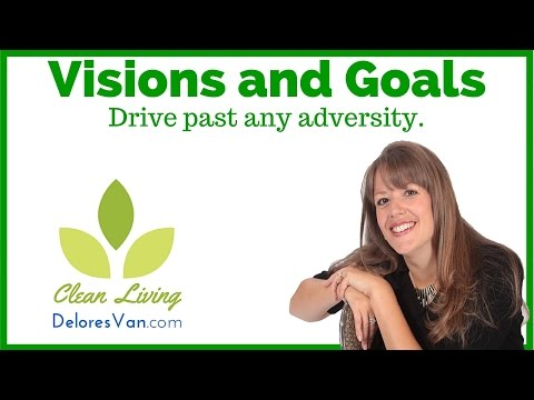 Direct Sales Success: What will drive you past adversity? Learn how to have longevity!