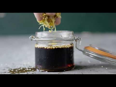 How To Make Ponzu Soy Sauce Recipe