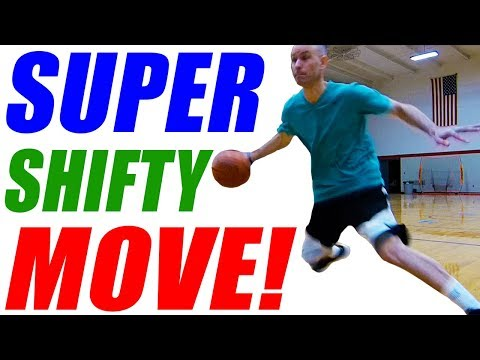 RAID! SUPER SHIFTY Basketball Move To BEAT PRESSURE Defenders and BREAK ANKLES!
