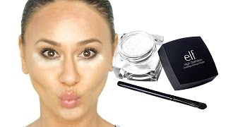 Download E.L.F. High Definition Undereye Powder Is A Laura Mercier Dupe?! Video