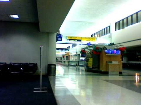 Airport Shenanigans