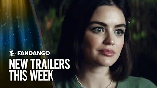 New Trailers This Week Week 3 2021 Movieclips Trailers