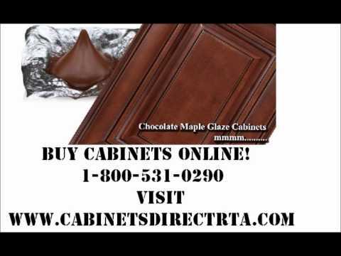 BUY JSI Cabinetry from CabinetsDirectRTA.com