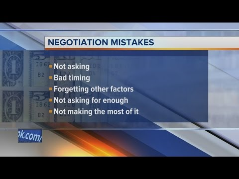 Ask the Expert: How to negotiate a raise