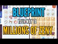 Download  earn millions of ZENY by selling these BluePrints! MP3,3GP,MP4