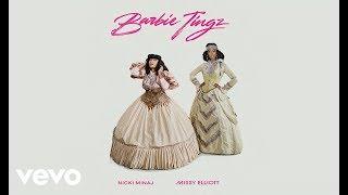 Nicki Minaj - Barbie Tingz [Remix] (feat. Missy Elliott) [Mashup]