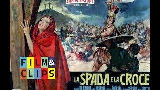 Kruz und Swert (La Spada e la Croce) - Film Komplet Deutsch Version by Film&Clips