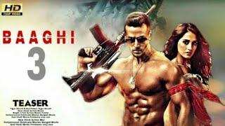 Baaghi3 Official trailer 2019|Tiger Shroff,Shradha |baghi3 movie trailer 2019 by official trailer