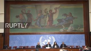 Switzerland: Cyprus reunification talks facing 'the moment of truth' – UN
