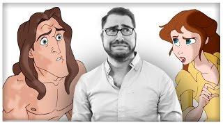 Tarzan & Jane Review