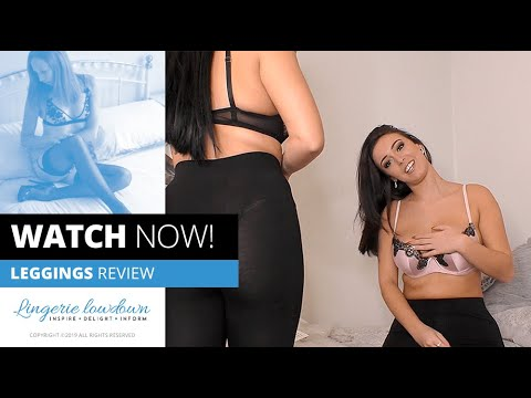 Xxx Mp4 PREVIEW ONLY Kelli Smith And Lauren Louise Review Forever 21 Classic Knit Leggings 3gp Sex