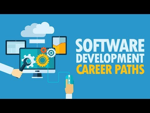 Software Development Career Paths: Starting Out