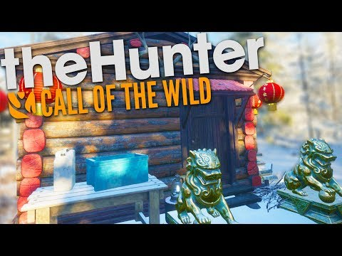 The Hunter Call Of The Wild | LANTERN FESTIVAL UPDATE!!