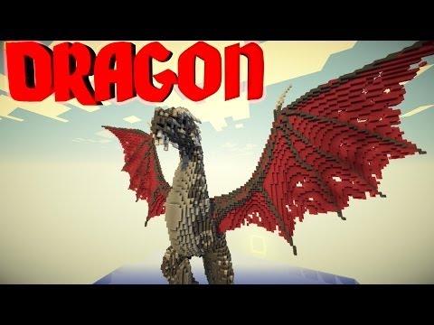 [0.8.1]Minecraft PE Dragon ![DOWNLOAD]