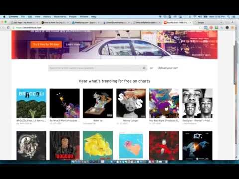 Buy Soundcloud Plays | How To Get Cheap Soundcloud Plays, Likes, Reposts, Comments, & Downloads