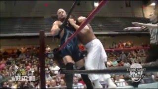 BTW: Rob Van Dam vs. Sabu (Scranton, PA - 6-5-15)