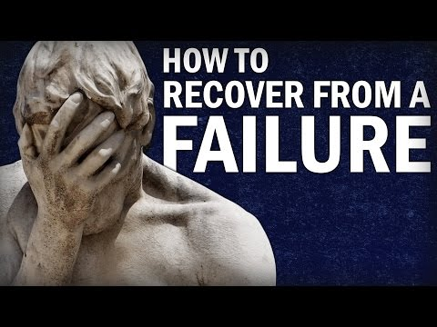 How to Bounce Back from Failure - College Info Geek