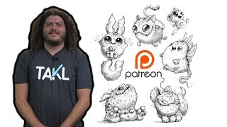Patreon is raising a Series C at $450M   Crunch Report