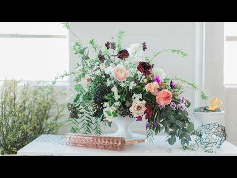 Mayesh Design Star Flower Workshop