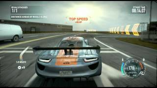Need For Speed: The Run - Walkthrough Gameplay Part 25 [HD] (X360/PS3/PC)