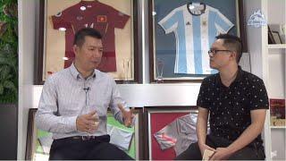 Bình luận sau trận    Việt Nam - UAE   VCK U23 Châu Á 2020   Khởi đầu tốt cho chặng đường vinh quang