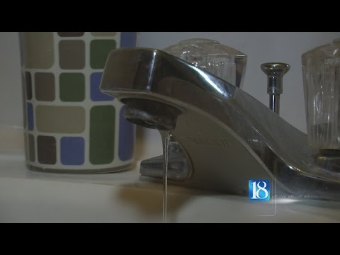 A few tips to help prevent water pipes from freezing