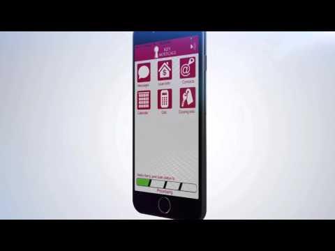 Key Mortgage Loan Tracker App - Broker Version