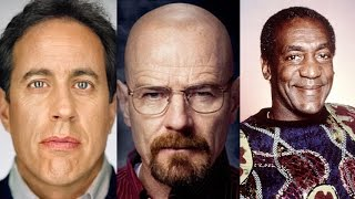 Top 10 Decade Defining TV Shows Of All Time