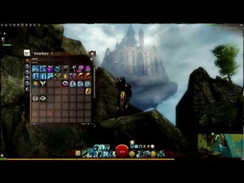 Guild Wars 2 - Arah Dungeon Explorable Guide - Item Preparation