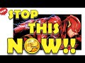 [RANT] EZRA MILLER is the WORST POSSIBLE FLASH! It's still happening?? Cancel this film already!!