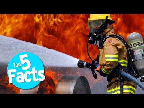 Top 5 Devastating House Fire Facts