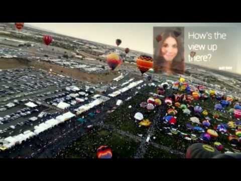 [OFFICIAL] Google Glass - How it Feels