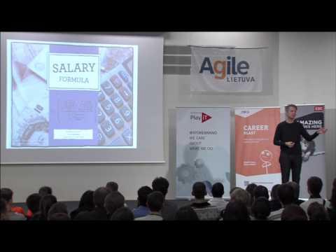 Jurgen Appelo: Management 3.0 WORKOUT