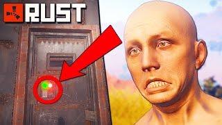CODE RAIDING THE ADMIN?! - Rust Funny Moments