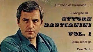 Il Meglio Di Ettore Bastianini Vol 1 19531958 Best Of